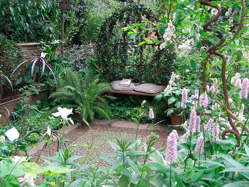Jardins a l anglaise 28 images visite d un foisonnant for Restaurant jardin anglais